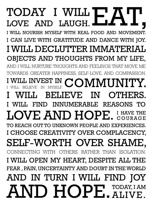 being-alive-manifesto